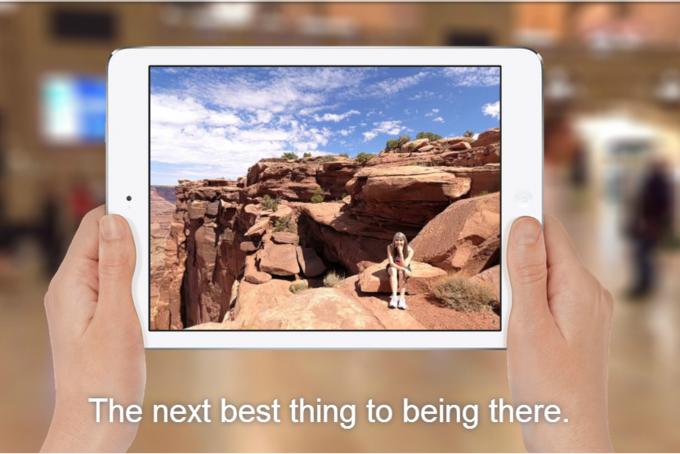 Dropbox купил приложение для создания интерактивных панорам . Изображение № 1.