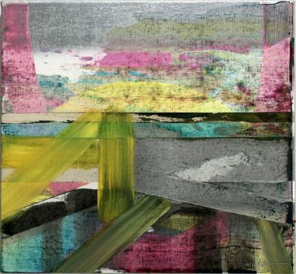 Точка, точка, запятая: 10 современных абстракционистов. Изображение № 64.