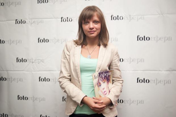 Вечеринка журнала «Foto сфера»: «Foto сфера-PARTY»!. Изображение № 6.