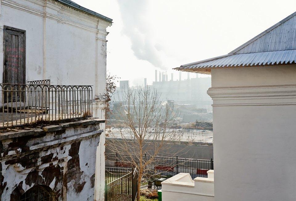 Архитектор Елена Угловская о том,  чем хорош кризис . Изображение № 15.