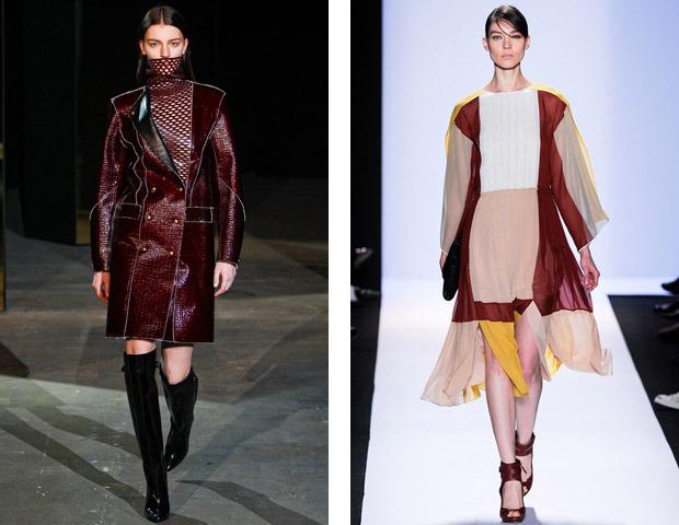 Напоказ: Осенние события в мире моды. Изображение № 9.