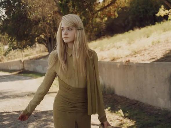 Фрагмент из короткометражного фильма, посвященного новой коллекции Rodarte, режиссер Тодд Коул. Изображение № 20.