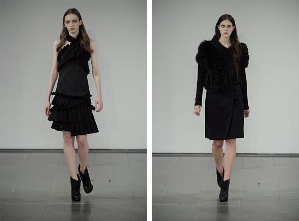 London Fashion Week AW 10: День четвертый. Изображение № 22.