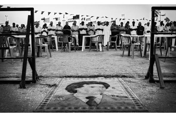 Сергей Пономарев из Ассошиэйтед пресс показывает фотографии и говорит о своем отношении к тому, что снимает, и делится тем, как это было.. Изображение № 54.