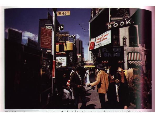 Большой город: Нью-йорк и нью-йоркцы. Изображение № 152.