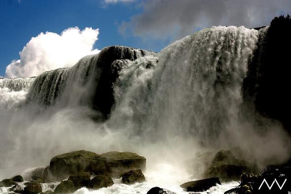 Niagara Falls. Изображение № 6.