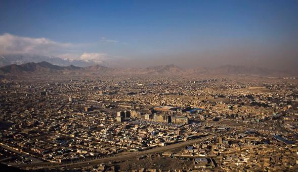 Афганистан. Военная фотография. Изображение № 61.