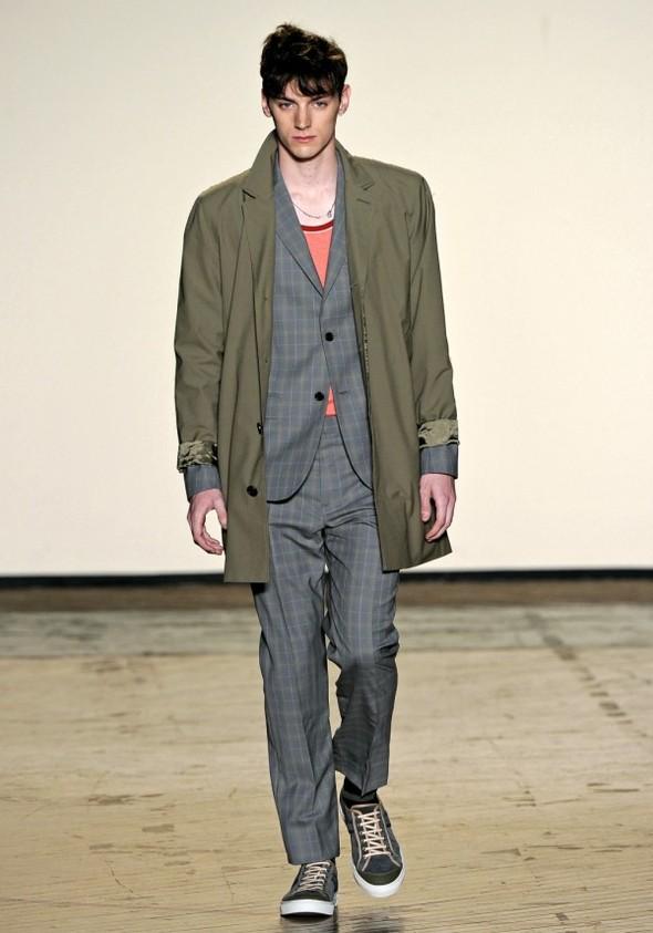 NY Fashion Week \ Spring 2011. Изображение № 50.