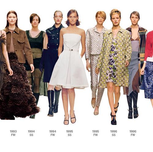 Prada, как самый дальновидный бренд. Изображение № 36.