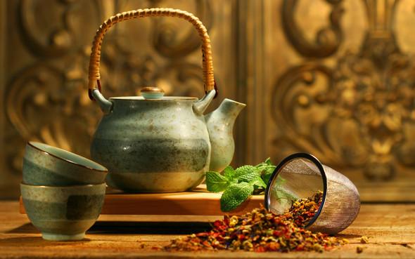 Секреты чайной церемонии для европейца. Изображение № 6.