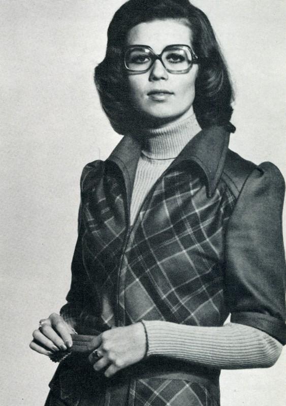 Советская мода: комбинаторность, футуризм и фирма. Изображение № 18.