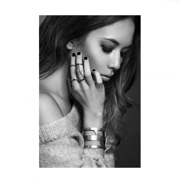 Новости моды: Balmain, Vogue и Руми Нили. Изображение № 15.