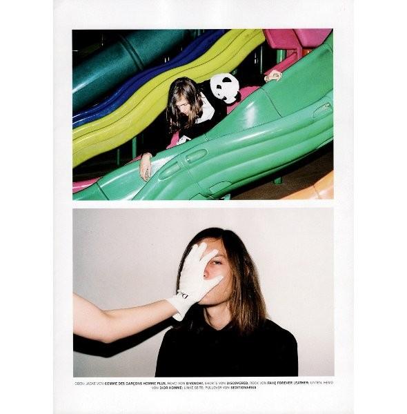 Мужские съемки: GQ Style, FHM Collections и другие. Изображение № 35.