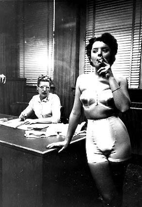 Стэнли Кубрик, фотограф. Изображение № 14.