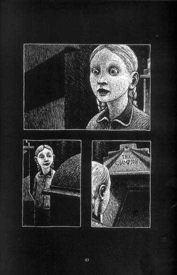 «Паноптикум» Томаса Отта. Изображение № 35.