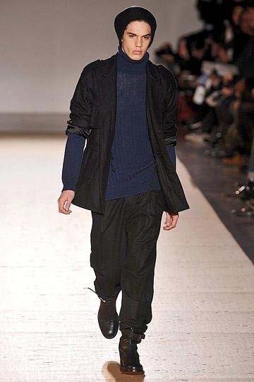 Неделя моды в Париже: мужские показы. Изображение № 105.