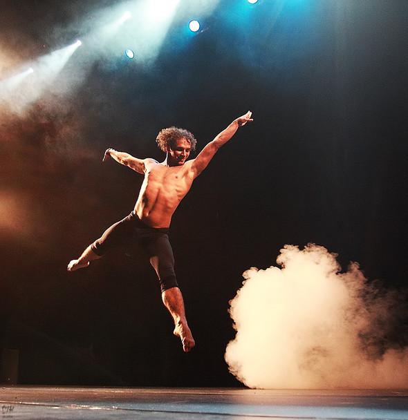 """Фотоотчет с закрытия театрального сезона театра танца """"Искушение"""".. Изображение № 34."""