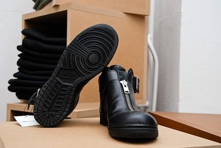 Nike Dunk feat. Comme DesGarcons. Изображение № 3.
