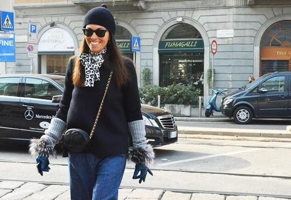 Головные уборы гостей Spring 2012 Couture. Изображение № 12.