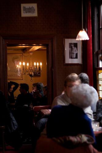 Изображение 45. Амстердам. Рынок и Девять Улиц с Каролайн.. Изображение № 8.