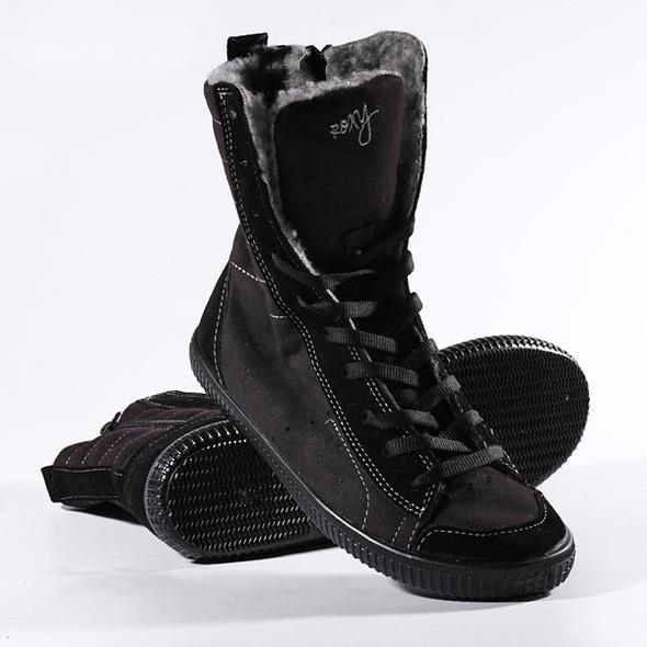 Коллекция женской обуви Roxy Осень-Зима 2010. Изображение № 5.