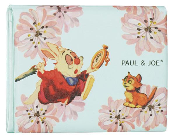 Алисомания: косметика Paul & Joe. Изображение № 3.