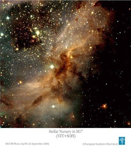 Изображение 19. The HUBBLE: открытый космос.. Изображение № 1.