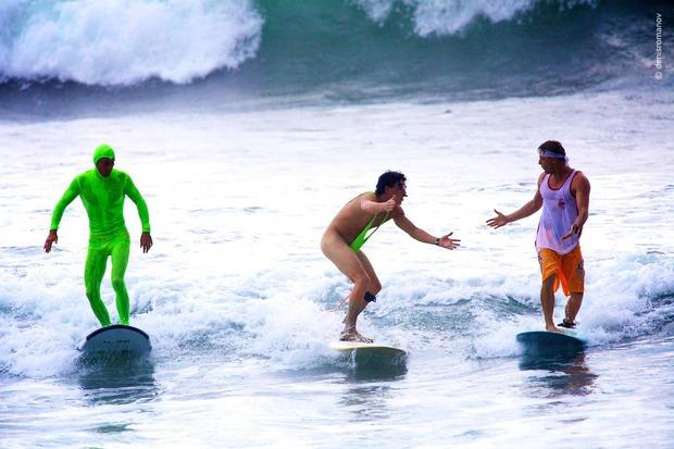 Результаты российских соревнований по серфингу Surf Jam Bali 2012. Изображение № 39.