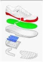 AIRMAX 1 – Эволюция илиреволюция? История кроссовок. Изображение № 50.