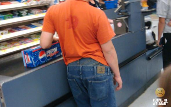 Покупатели Walmart илисмех дослез!. Изображение № 16.