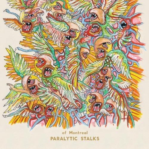 Cover art 2012: лучшие обложки альбомов (Часть вторая). Изображение № 24.