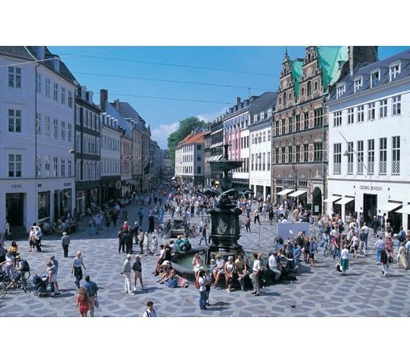 В Копенгагене состоится самый масштабный в мире показ. Изображение № 10.