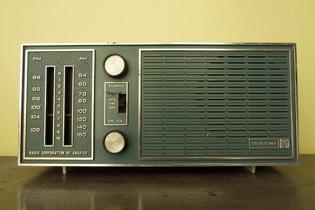 Radio Vintage. Изображение № 24.