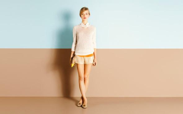 Лукбуки: Zara, Topshop, Massimo Dutti и другие. Изображение № 7.