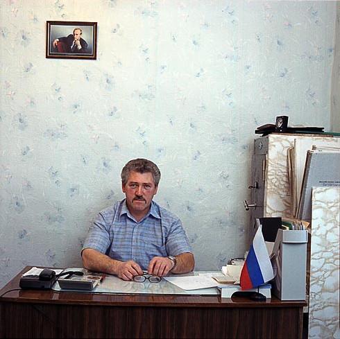 Бюрократы глазами Jan Banning. Изображение № 6.