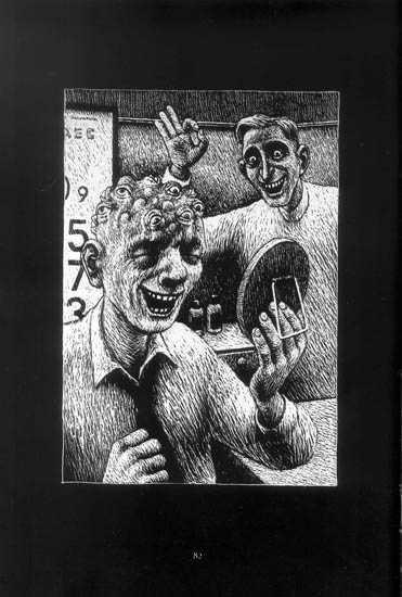 «Паноптикум» Томаса Отта. Изображение № 72.
