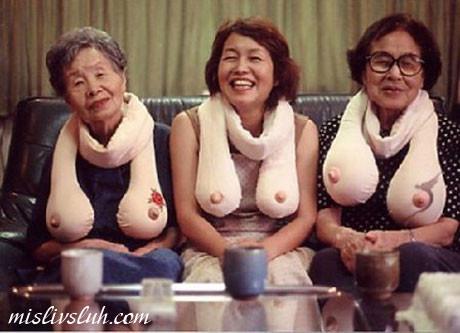 Завязать шарф???. Изображение № 1.