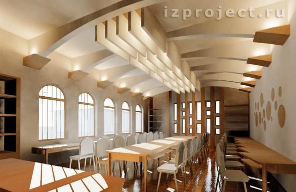Проект интерьеров школы в Медельине. Изображение № 14.
