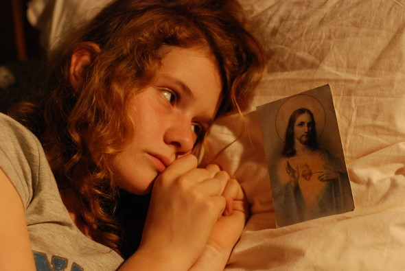 Гид по «Рандеву с молодым французским кино». Изображение № 7.