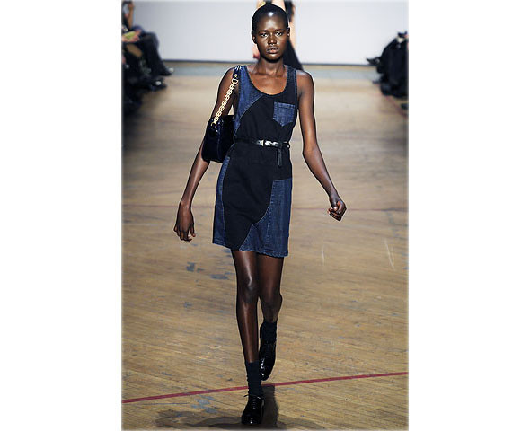 Неделя моды в Нью-Йорке: Шестой и седьмой дни. Изображение № 102.