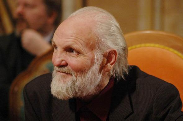 Владимир Крупин, писатель. Подписал письмо за уголовное наказание Pussy Riot.. Изображение № 25.