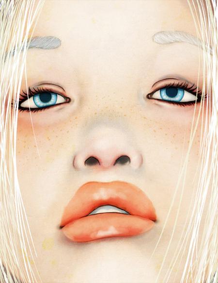 Иллюстрации Джейсона Левеска. Изображение № 20.