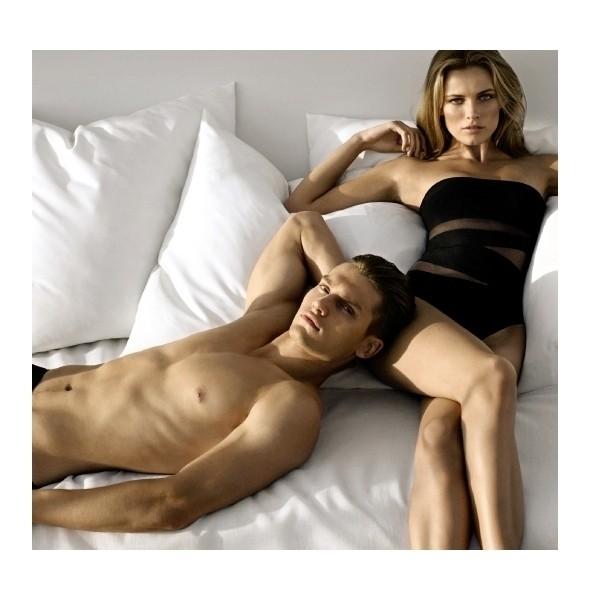 Изображение 10. Рекламные кампании: Calvin Klein White Label, Enrico Coveri и Kenzo.. Изображение № 10.