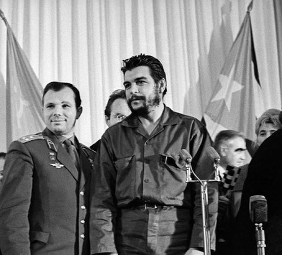 Юрий Гагарин и Че Гевара. Изображение № 174.
