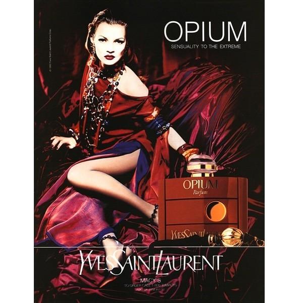 Yves Saint Laurent переиздает Opium. Изображение № 2.