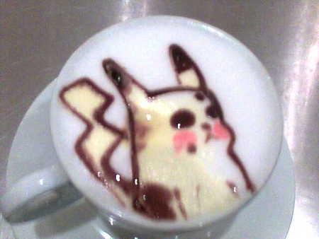 Latte Art. Изображение № 9.