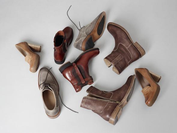 Коллекция ECCO осень-зима 2012. Изображение № 9.