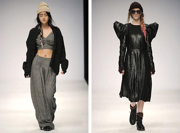 London Fashion Week AW 10: День пятый. Изображение № 22.