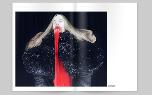 Sgustok Magazine Issue 003. Изображение № 43.