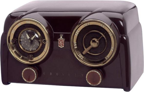 Радиоприемники в стиле ретро. Изображение № 22.